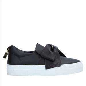 Buscemi 40mm Bow Low-top Sneakers